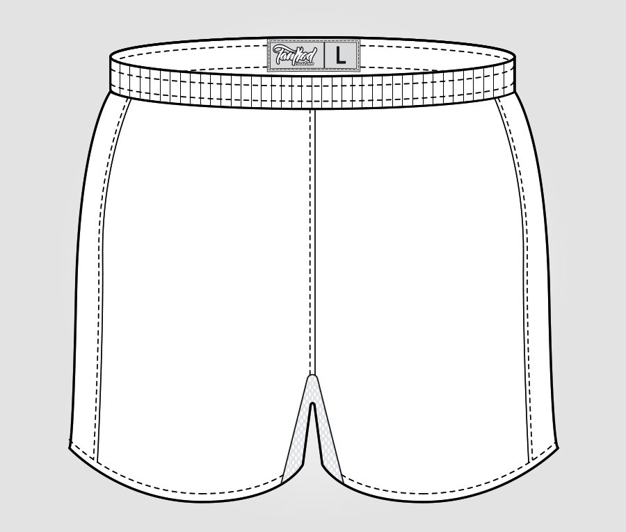 Handball Shorts Pro Women