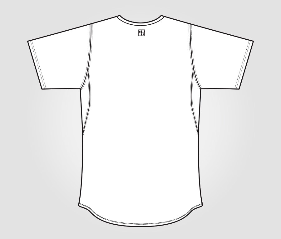 Women`s Softball Jersey V Neck