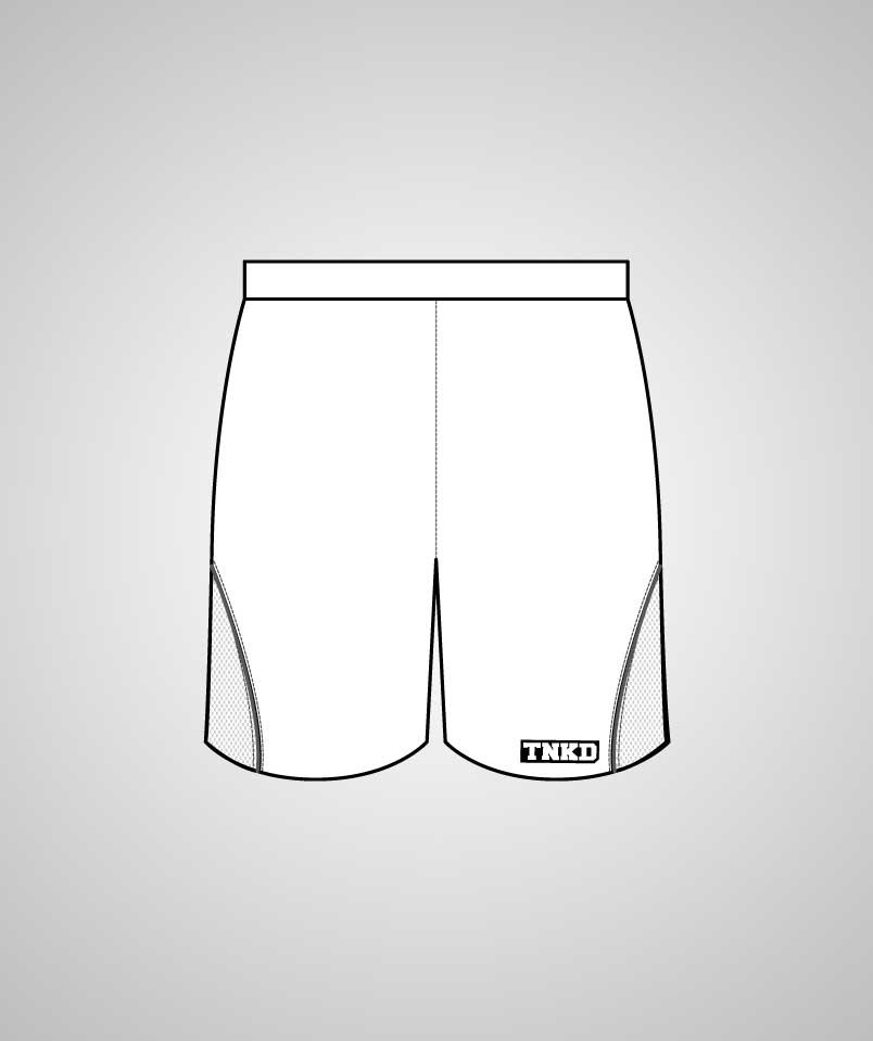 Basketball Shorts Pro Men