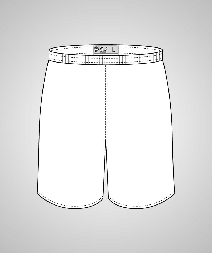 Baseball Warm Up Shorts Basic