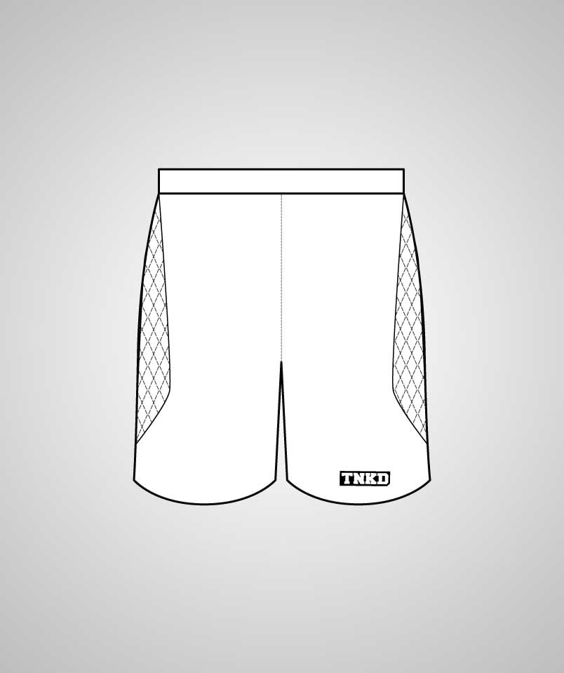 Fußball Shorts Keeper Pro