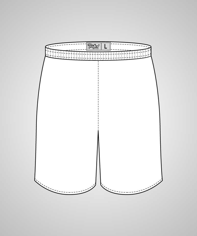 Baseball Warm Up Shorts Basic